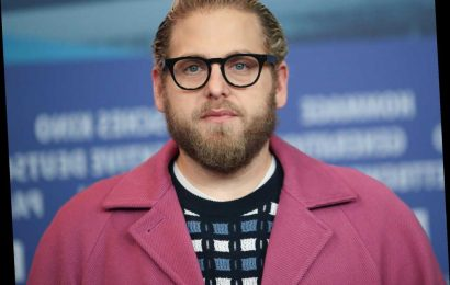 Jonah Hill Says 'I Finally Love and Accept Myself,' Shares What 'Can't Phase' Him Anymore