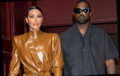 Kanye West Thinks His Failed Presidential Run 'Cost Him His Marriage' to Kim Kardashian: Source