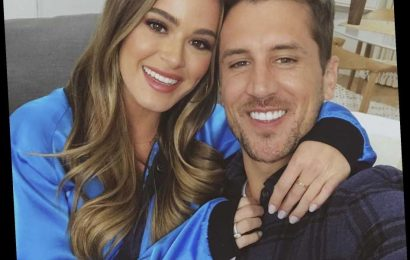 JoJo Fletcher and Jordan Rodgers 'Most Likely' Postponing Wedding for the Third Time
