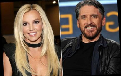 Why Craig Ferguson Refused to Tell 'Britney Spears Jokes' During Her Mental Health Crisis in 2007