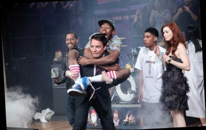 How Odd Future's Jimmy Fallon Debut Brought Tumblr Energy To The Mainstream