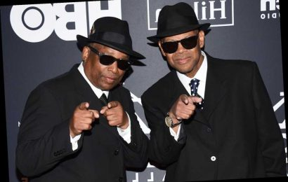 Hear Jimmy Jam and Terry Lewis Share Hitmaking Secrets