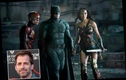 'Justice League' Director Zack Snyder Gave Up Payment on His New Cut