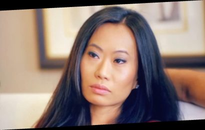 Kelly Mi Li Opens Up About Building A Bling Empire After Divorce – Exclusive