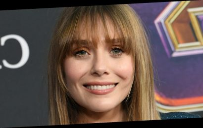 Here's How Much Elizabeth Olsen Is Really Worth