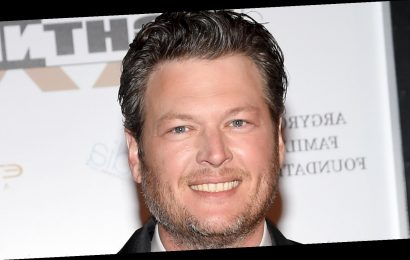 How Blake Shelton Really Feels About Being A Stepfather