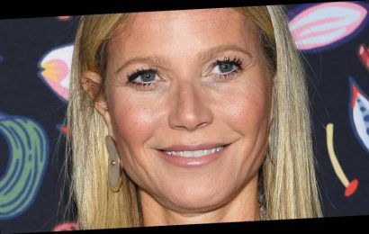 Here's What We Know About Gwyneth Paltrow's COVID-19 Battle
