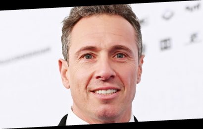 The Truth About The CNN Ban Surrounding Chris Cuomo