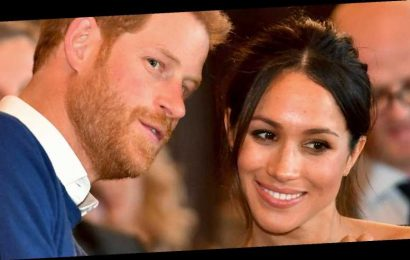 What A Regular Night At Home With Harry And Meghan Is Really Like