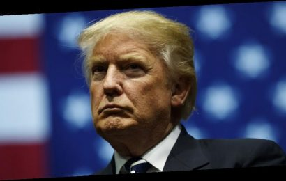 Donald Trump Banned From Ever Joining SAG-AFTRA Again