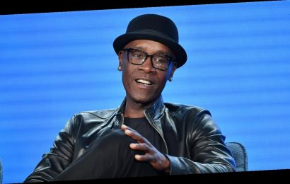 Don Cheadle on starring in a Super Bowl commercial, cancel culture: 'You're playing around on the third rail'