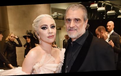 Lady Gaga's dad pleads for public's help after her dog walker shot, dogs stolen: 'Help us catch these creeps'
