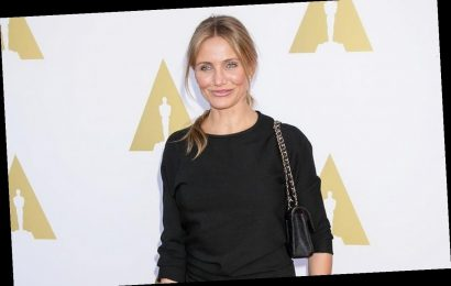 Cameron Diaz Has No Plan to Return to Acting While Daughter Is Still Young