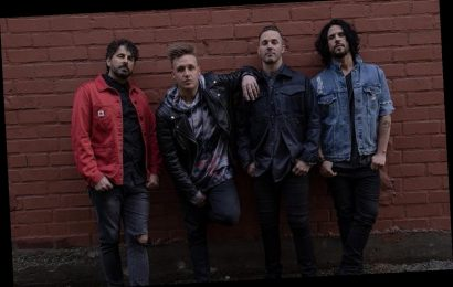 Papa Roach Put New Album and Tour on Hold Until 2022