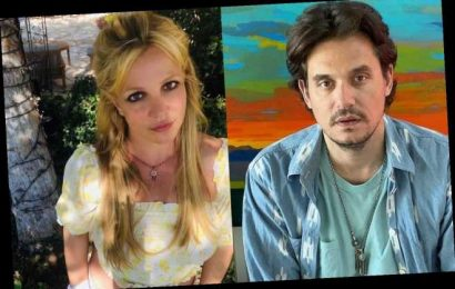 John Mayer's 'Heart Ached the Whole Time' He Watched Britney Documentary