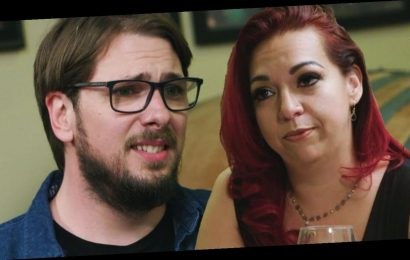 Watch 90 Day Fiancé's Colt's Disastrous Speed Dating (Exclusive)