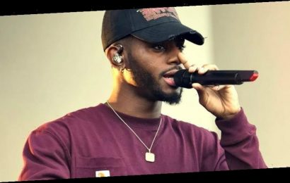 Bryson Tiller Reveals Upcoming Project 'Serenity' Will Be Three Volumes