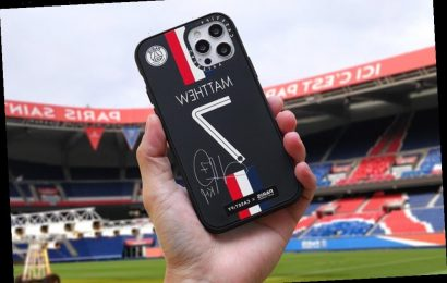 CASETiFY Partners With PSG for Latest Accessories Collaboration
