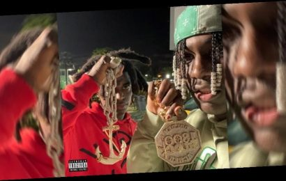 """Lil Yachty and Kodak Black Reunite for New Collab """"Hit Bout It"""""""