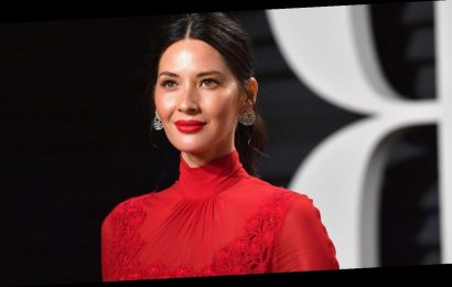 Olivia Munn Shares Impassioned Message Condemning Anti-Asian Attacks