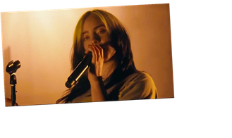 How to Watch 'Billie Eilish: The World's a Little Blurry' on Apple TV+