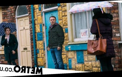 Spoilers: Fiz pushes Tyrone to affair with Alina in Corrie