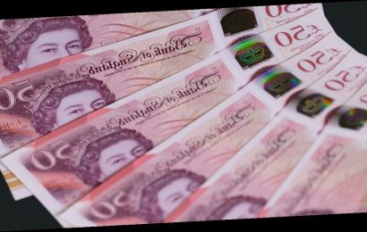 New polymer £50 to come on June 23 – but you can use paper ones for a while yet