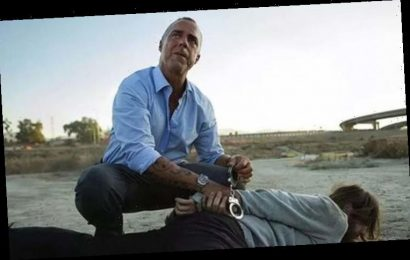 Bosch spin-off release date, cast, trailer, plot: When is the Bosch spin-off out?