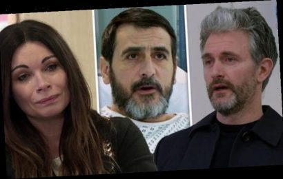 Coronation Street spoilers: Lucas poisons Peter Barlow to win over Carla?