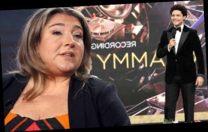 Supernanny Jo Frost clarifies Grammy Awards 2021 post after sparking confusion on Twitter