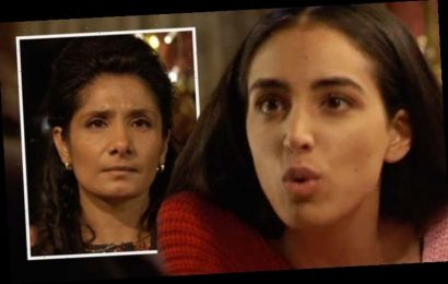EastEnders spoilers: Suki Panesar to exit BBC soap after brutal showdown with Ash?