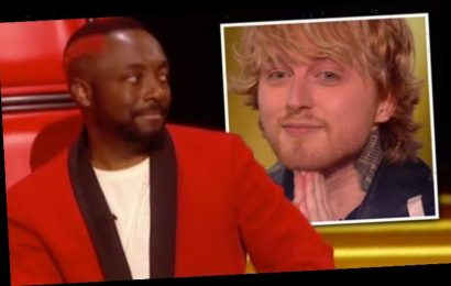 The Voice UK: will.i.am confuses viewers after winner is announced 'Did he just do that?'