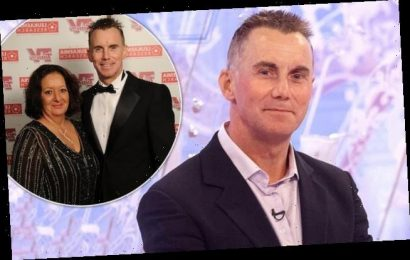 Gary Rhodes 'left more than £6.4 million to his wife Jill'