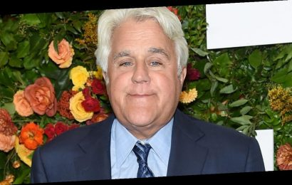 Jay Leno Apologizes For Racist Jokes About Asians Throughout Career