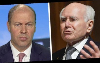 'Difficult and sensitive issue': Howard, Frydenberg defend handling of Porter rape allegation