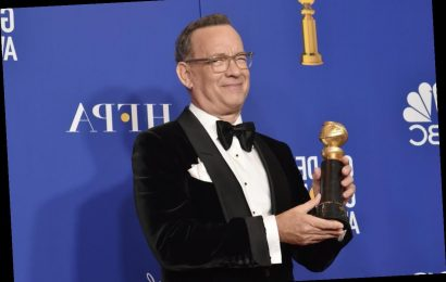 Tom Hanks: Mr. Rogers Taught Him How to Really Listen to Children