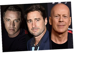 Bruce Willis, Luke Wilson and Devon Sawa to Star in 'Gasoline Alley'