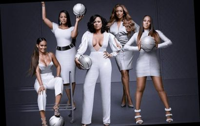 Basketball Wives 'WILL be back for another season' after rumors VH1 show could be axed due to ratings plummet