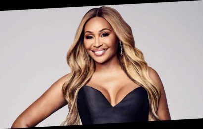 RHOA's Cynthia Bailey Thinks 'Real Housewives' Mashup Series Is 'Brilliant'