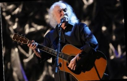 David Crosby Sells Music Catalog and Publishing to Iconic Artists