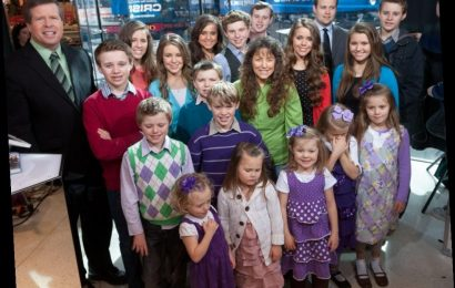 Duggar News: A Wedding Registry and Leaked Invitation Suggest a Surprise Duggar Wedding Is Happening in April