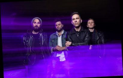 Gaslight Anthem Members Launch New Band Forgivers With Debut Single 'Some Future'