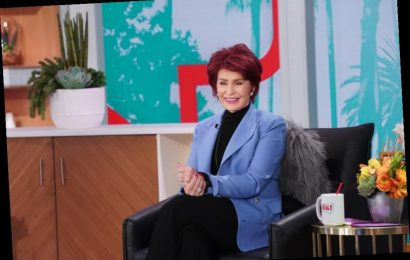 Sharon Osbourne Leaves 'The Talk' After Heated On-Air Discussion, Internal Investigation