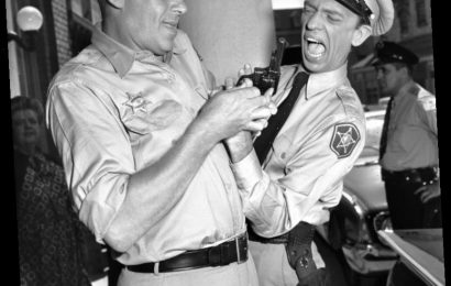 Why Andy Griffith Quietly Worked Against a Statue Honoring Don Knotts