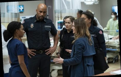 'Grey's Anatomy Station 19 Crossover': Is It Necessary to Watch Both? The Showrunner Weighs In
