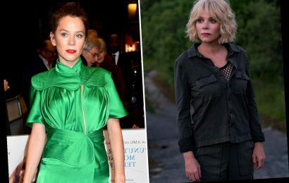 Marcella fans devastated as Anna Friel appears to confirm she WON'T return for fourth season after 'mind-blowing' finale