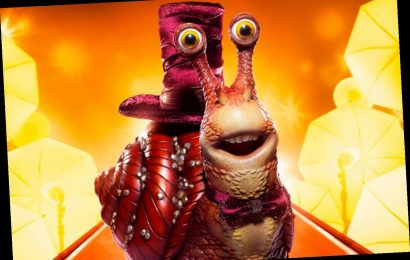 Who is Snail from season 5 of The Masked Singer?