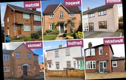 8 homes worth £300k first-time buyers don't have to pay stamp duty on even after holiday ends