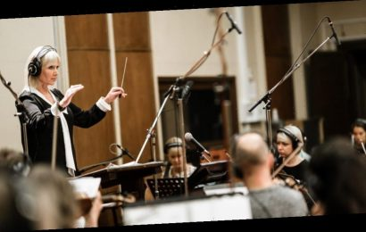 """'Blizzard Of Souls' Composer Lolita Ritmanis On Fulfilling A Dream With """"Epic"""" Latvian Drama & The Need For More Inclusivity Among Composers Hired For """"Big, Cinematic Films"""""""