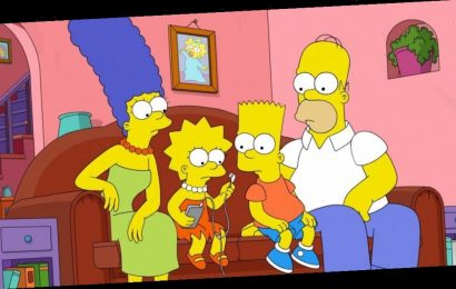 'The Simpsons' Renewed For Seasons 33 & 34 By Fox